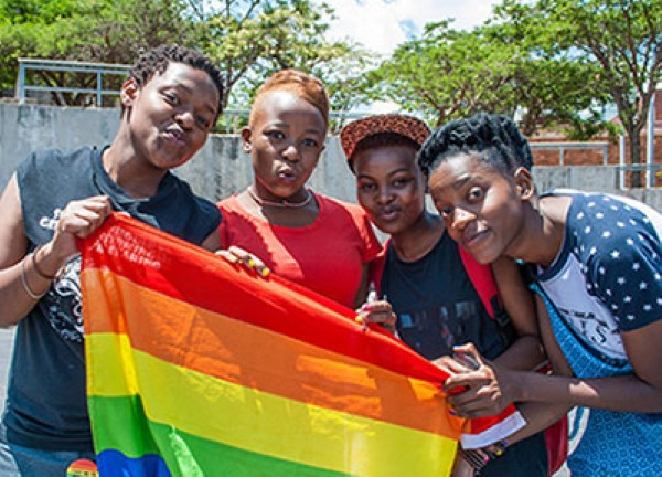 Pride Month: LGBTQ rights facing uphill struggle in Africa, says African Youth Survey