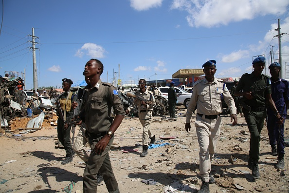Majority of African youth concerned about terrorism in continent: survey